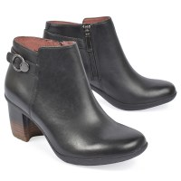 Dansko Perry WP - Black