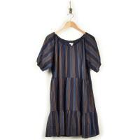 Maxwell Tiered Dress /DYN