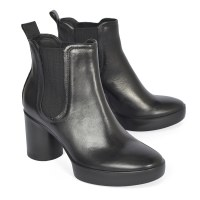 ecco Sculpted Motion55 Chelsea - Black