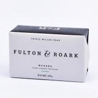 Fulton & Roark Mahana - Neutral