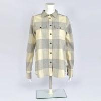 Fjallraven Canada Shirt W - Fog