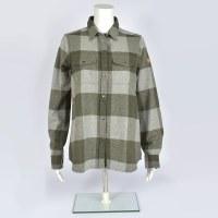 Fjallraven Canada Shirt W - Laurel Green