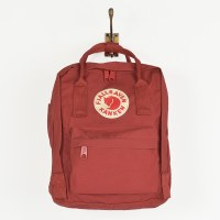 Fjallraven Kanken Mini - Deep Red