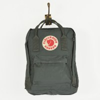 Fjallraven Kanken Mini - Forest Green