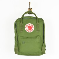 Fjallraven Kanken Mini - Leaf Green