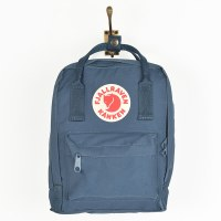 Fjallraven Kanken Mini - Royal Blue