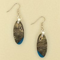 Forest Life Creations BERes-S - Blue Buckeye