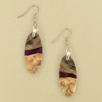 Forest Life Creations BERes-S - Purple