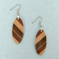 Forest Life Walnut & Maple - Natural 2