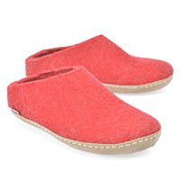 Glerups Slip On - Red