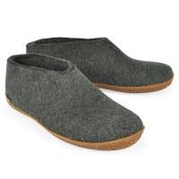 Glerups Shoe Rubber - Forest Green