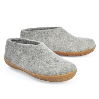 Glerups Shoe Rubber - Grey