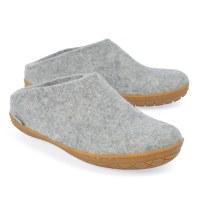 Glerups Slip On Rubber - Grey
