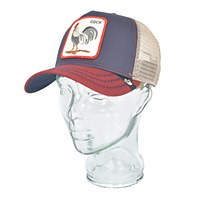 Goorin Brothers American Roost - Navy