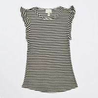 Marina Modal Knit Top /GRY