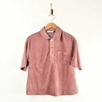 Greylin Boston Chenille Shirt - Mauve Pink