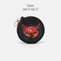 Hobo Zodiac - Cancer