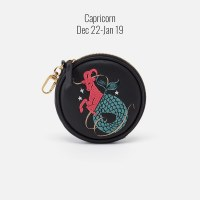 Hobo Zodiac - Capricorn