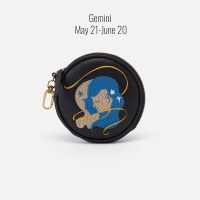 Hobo Zodiac - Gemini