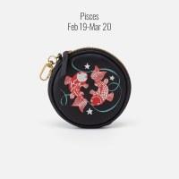 Hobo Zodiac - Pisces