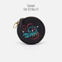 Hobo Zodiac - Scorpio