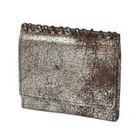 Hobo Stitch Metallic SO-81015 - Heavy Metal