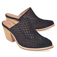 Jeffrey Campbell Favela 2C - Black