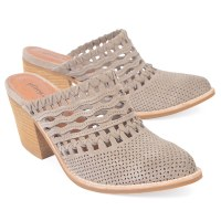 Jeffrey Campbell Favela WV - Taupe