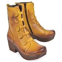 Jafa 671  - Mustard