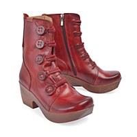 Jafa 671  - Red