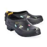 Joules Pop On - Black Bugs