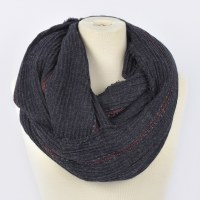 Joy Susan Pleat and Stripe - Navy
