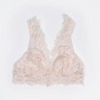 JoyBra Lace Bralette  - Rose