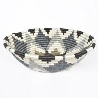 Kazi Jumbo Bowl - Black/Indigo