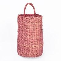 Kazi Hanging Basket - Mauve