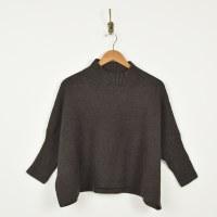 Kerisma Aja Sweater - Ash Grey