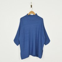 Kerisma Boho Tunic - Persian Blue