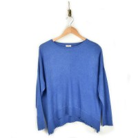 Kerisma Lawson Top - Persian Blue