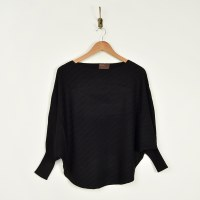 Kerisma Ryu Slope Top - Black