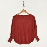 Kerisma Ryu Slope Top - Cranberry