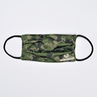 Kini Bands Face Mask - Camo