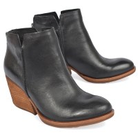 Kork Ease Chandra - Black