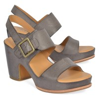 Kork Ease San Carlos - Grey