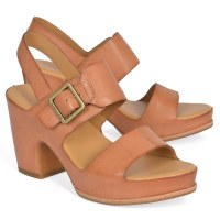 Kork Ease San Carlos - Light Tan
