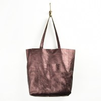 Latico Bags Amelia - Metallic Brown