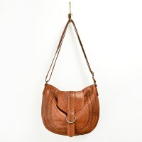Latico Bags Asher - Cognac