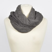 Look by M MSF1082 - Charcoal