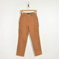Lee Dungaree Ankle - Desert Brown