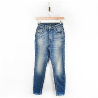Lee High Rise Skinny Ankle - Always Iconic
