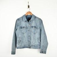 Classic Jacket Angled /LIV